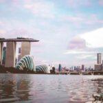 singapore sewage into ultra pure water