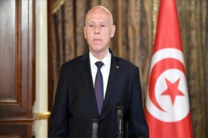 Tunisia's president dismisses two more ministers
