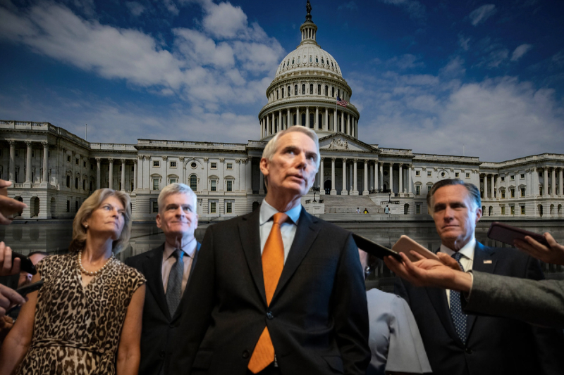 US Infrastructure Bill moves closer to Senate