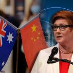 australia china bilateral talk