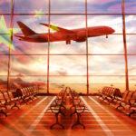 beijing taiwan airport