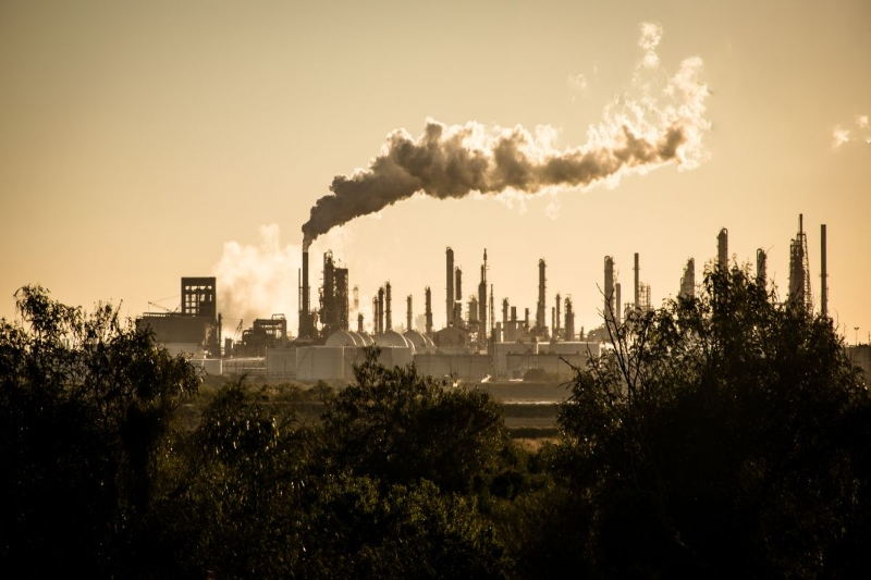 American Diplomacy Before UN Climate Conference Working Pressure On Carbon Emitting Countries