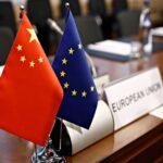 european union china ties