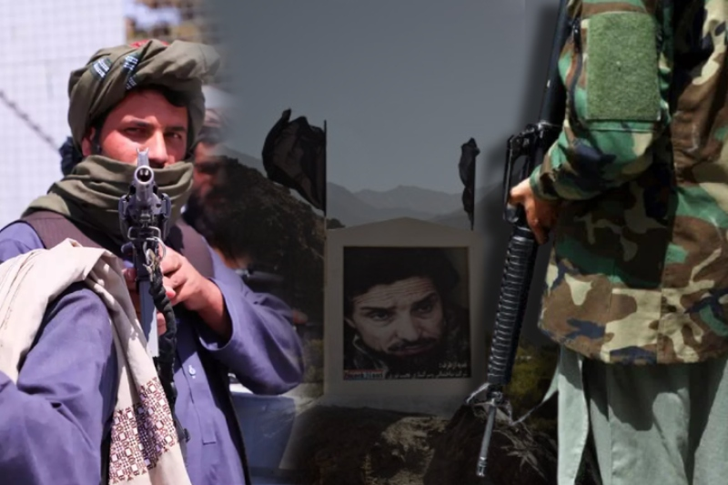Taliban Claims Full Control of Panjshir Valley and Unveil a New Government Soon