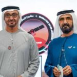 uae launches 50 projects