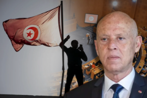 Autocratic Saied Promises To Maintain Constitutional Sanctity As Tunisian President