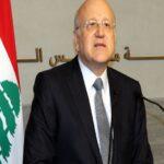 lebanon politics government mikati