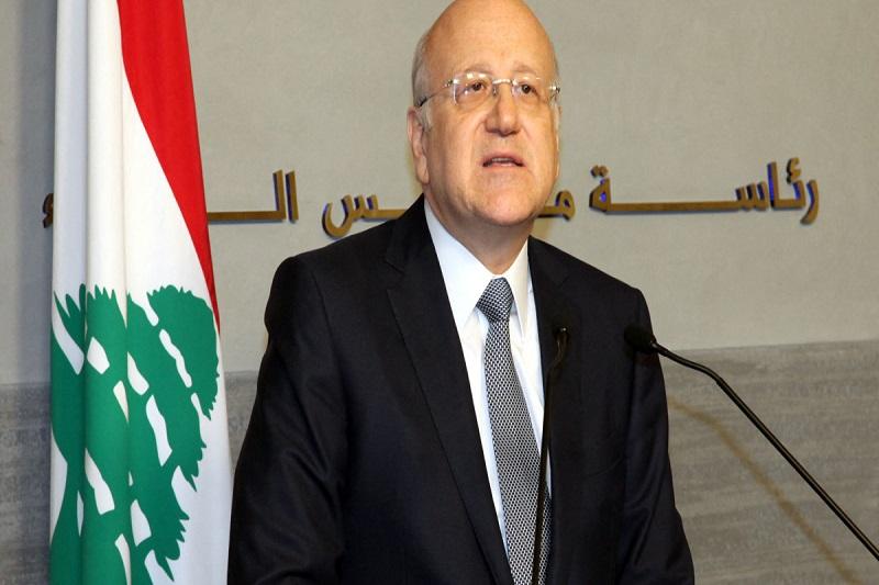 Billionaire PM Najib Mikati Might Bring Growth Into Lebanon