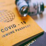 britain shelves vaccine passport for leisure profits under opposition pressure