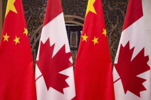 Canada Says will stay watchful in ties with China