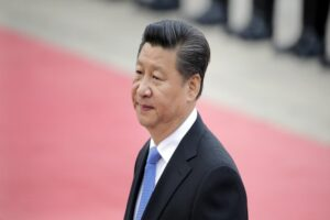 China to Join Trans Pacific-Free-Trade Pact