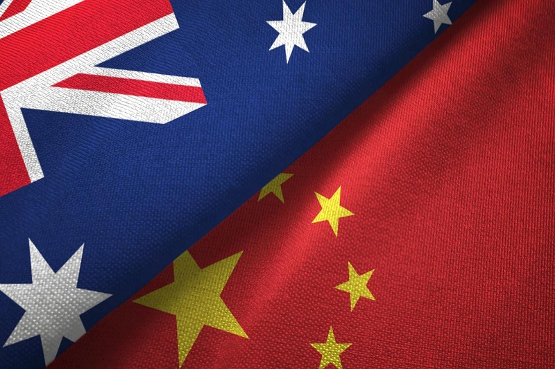 chinese real estate evergrande collapse exposes australian iron producers