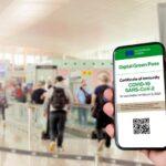 coronavirus the green pass becomes mandatory in italy