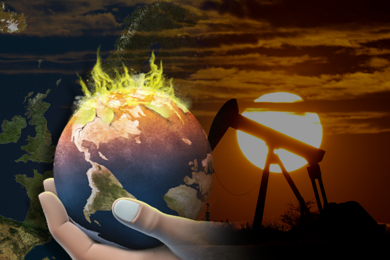 Energy Crisis in Europe is Making the Market Nervous