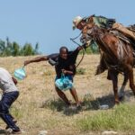 Inhumane Decision of Deporting Haitian Migrants Forces US envoy to Resign