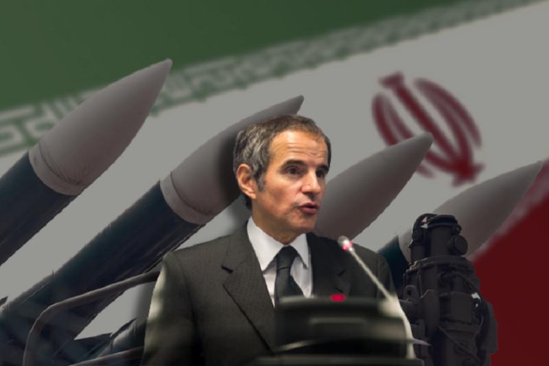 Iran Reaches an Agreement with IAEA on Nuclear Program