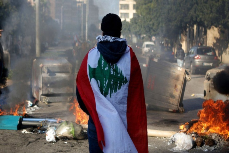 Middle Eastern Nations Come To Rescue Lebanon From Energy Crises