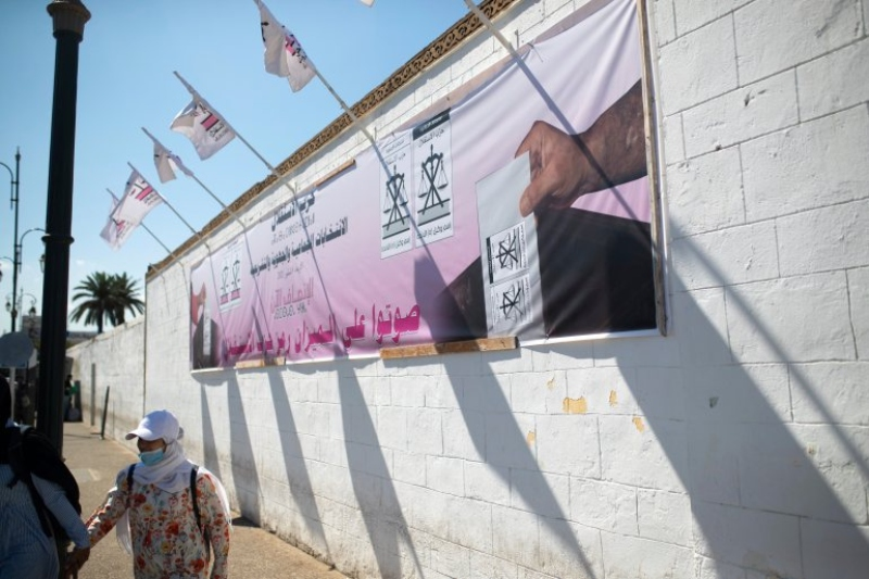 Moroccan Election has Potential to Reshape Africa's Political Environment