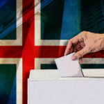 Politics in Iceland at stake again