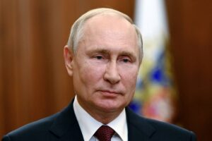Putin on Test as Russia Begins Voting to Elect a New Parliament