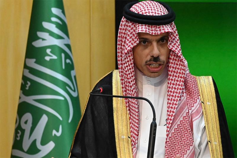 Saudi Arabia Hopeful Of Afghani Sensibility To Choose Wise Governance Without Outside Interference
