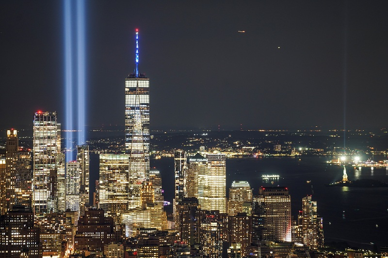 The FBI Declassified the First 9/11 Investigation Document