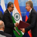 trilateral partnership