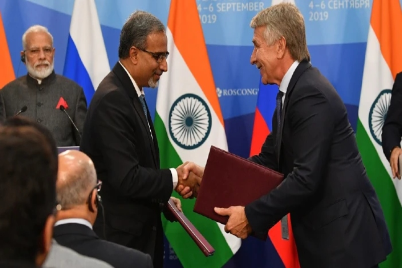 India, Japan, Russia explore ways to enhance trilateral partnership: Report