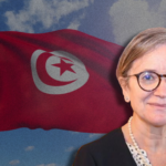 tunisia gets first female pm president saied appoints najla bouden two months after seizing control