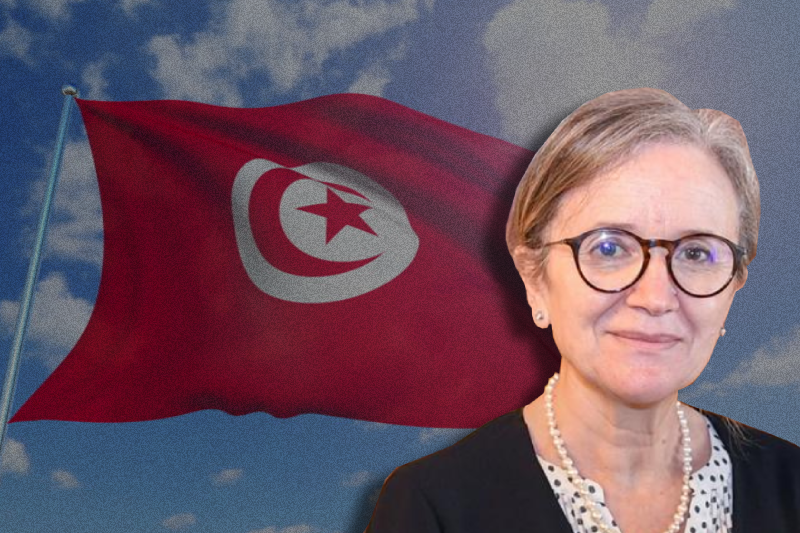 Tunisia gets first female PM: President Saied appoints Najla Bouden two months after seizing control