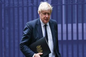 UK: Who are the Four Ministers Changed by Boris Johnson?