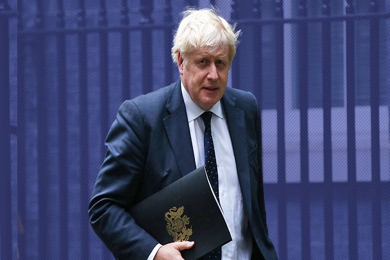 uk who are the four ministers changed by boris johnson