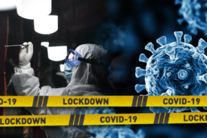 Coronavirus: China Imposes Lockdown in Ejin County due to the Delta Variant Surge
