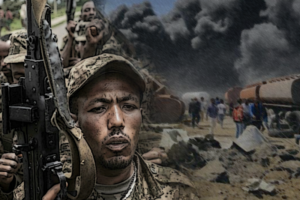 Ethiopian war further escalates as Government orders consecutive airstrikes