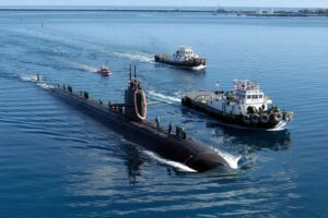Indonesia & Malaysia shows concern as Australia plans to get nuclear submarines