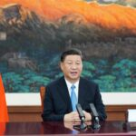 is chinas climate change pledge contradicting its geopolitical ambitions