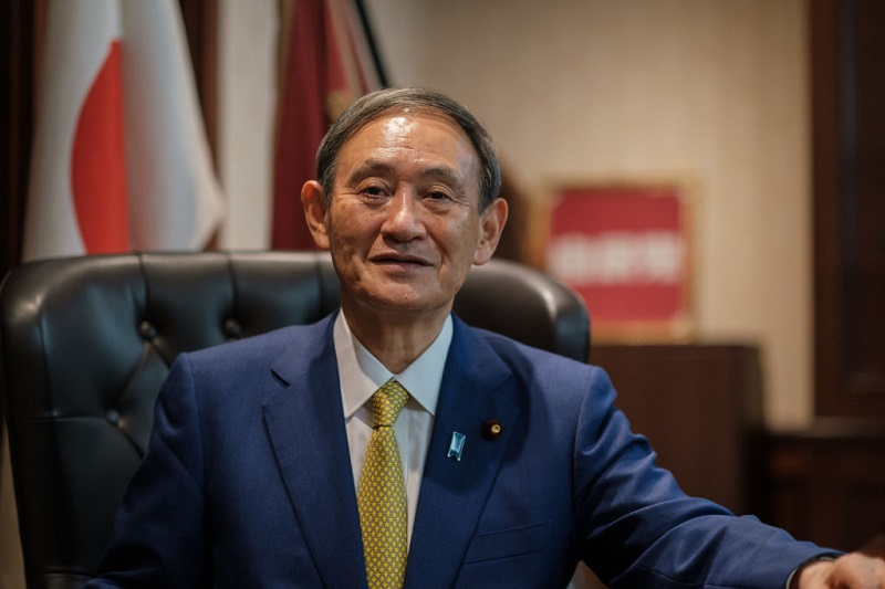 Japan's Prime Minister dissolves lower house in view of national elections