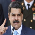 Maduro's right arm to be extradited to the United States