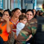 Migration crisis intensifying in Latin America as communities face overt racism