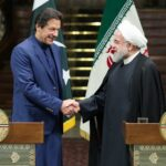 pakistan iran discuss kashmir afghanistan other issues