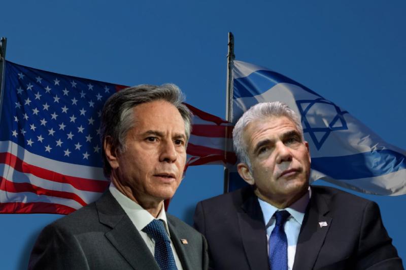 Plan B On Cards With Iran: Washington Israel Decide