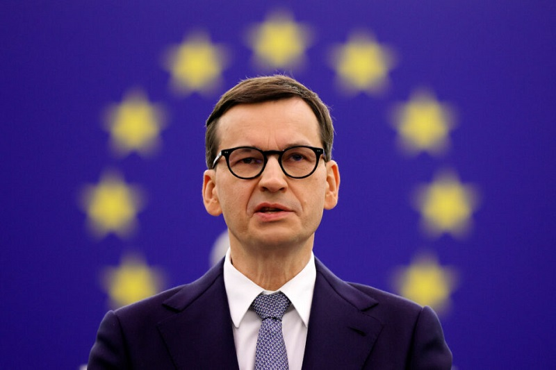 Poland under fire over challenging EU laws