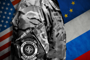 Relations redefined between US & Russia as NATO mission comes to an end