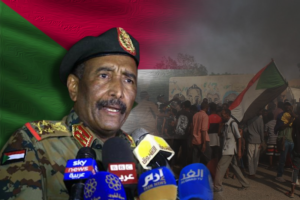 Sudan military succeeds in coup, assures people of forming a government