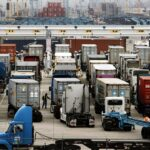 supply chain problems will persist for a year in britain report