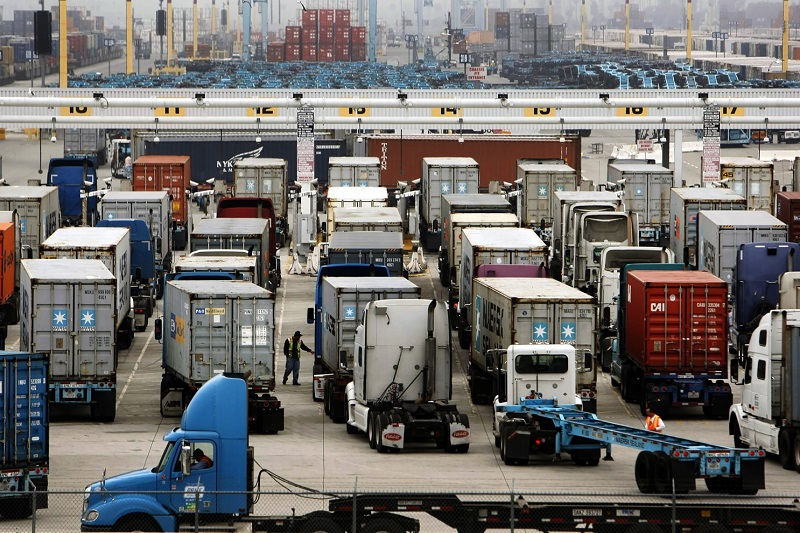 Supply chain problems will persist for a year in Britain, report