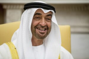 The world lauds UAE decision to be the first zero-emission Gulf country by 2050