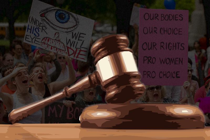 US judge blocks Texas' near-total abortion Ban