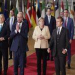 """Walls against migrants divide Europe, Von Der Leyen: """"Brussels does not finance them"""""""
