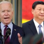 white house potus and chinas xi plan to hold a virtual conference before end of 2021